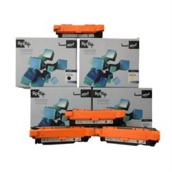 SpiSa 507A Pack Toner Cartridge